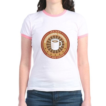 Instant Occupational Therapist Jr. Ringer T-Shirt