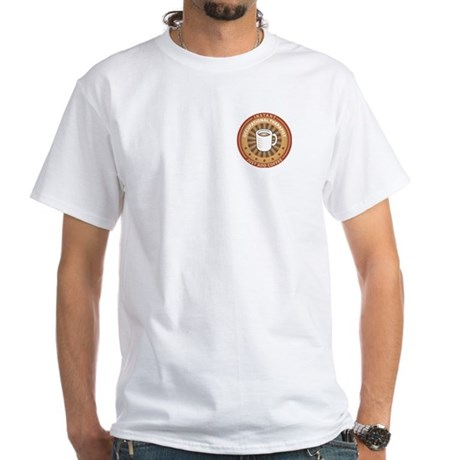 Instant Occupational Therapist White T-Shirt