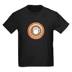 Instant Occupational Therapist Kids Dark T-Shirt
