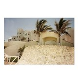 Sand Castle Postcards (Package of 8)