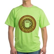 Instant Locksmith T-Shirt