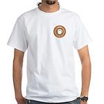 Instant Linguist White T-Shirt