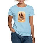 Camel Art Women's Light T-Shirt