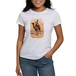 Camel Art Women's T-Shirt