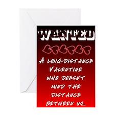 Valentine's Long-Distance Card