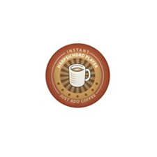 Instant Harpsichord Player Mini Button