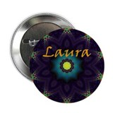 "Laura 2.25"" Button"