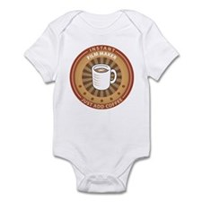 Instant Film Maker Infant Bodysuit
