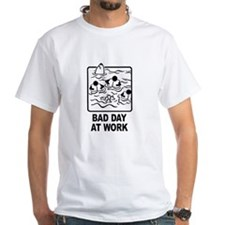 Bad Day at Work Shirt