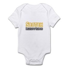 """Scotch. Breakfast of..."" Infant Bodysuit"
