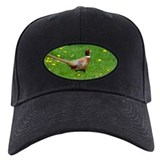 Ring-necked Pheasant Baseball Cap