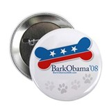 Bark Obama '08 paws (button)