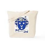 Arbuthnott Family Crest Tote Bag