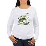 Chinese Dragons Women's Long Sleeve T-Shirt