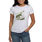 Chinese Dragons Women's T-Shirt