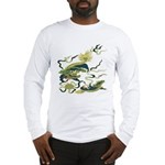 Chinese Dragons Long Sleeve T-Shirt
