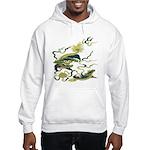 Chinese Dragons Hooded Sweatshirt