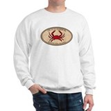Crab Fishing Alaska Sweatshirt