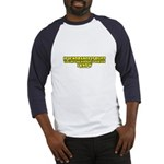 If Ignorance Is Bliss Baseball Jersey