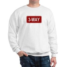 3-Way Sweatshirt