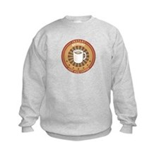 Instant Bicyclist Sweatshirt
