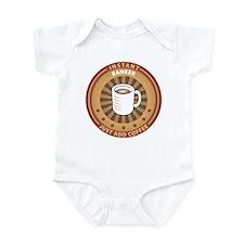 Instant Banker Infant Bodysuit