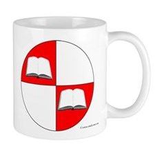 Blaiddwyn Populace Badge Mug