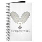 Masonic Secretary Journal