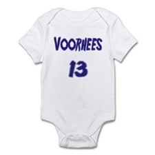 Jason Infant Bodysuit