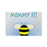 MOMMY BEE Rectangle Magnet (100 pack)