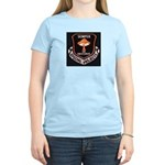 Semper En Obscuris Women's Light T-Shirt