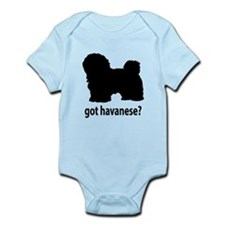 Got Havanese? Infant Bodysuit