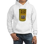 BEANS BEANS Hooded Sweatshirt