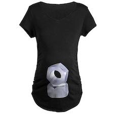 it's a boy! - T-Shirt