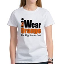 Leukemia Ribbon Tee