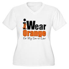 Leukemia Ribbon T-Shirt