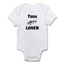 Tuna Lover Infant Bodysuit