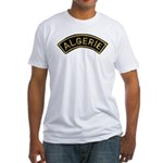 Legion in Algeria Fitted T-Shirt