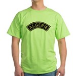 Legion in Algeria Green T-Shirt