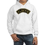 Legion in Algeria Hooded Sweatshirt