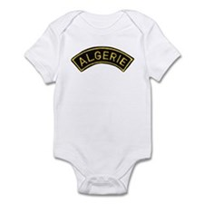 Legion in Algeria Infant Bodysuit