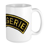 Legion in Algeria Coffee Mug