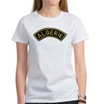 Legion in Algeria Women's T-Shirt
