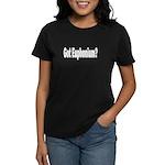 Euphonium Women's Dark T-Shirt