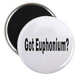 Euphonium Magnet