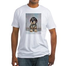 Wirehaired Dachshund Shirt