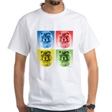 Chow Chow Pop Art Shirt