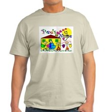 Unique Pediatrics nurse T-Shirt