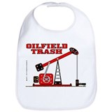 Oilfield Trash Bib