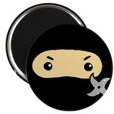 Tiny Ninja Magnet